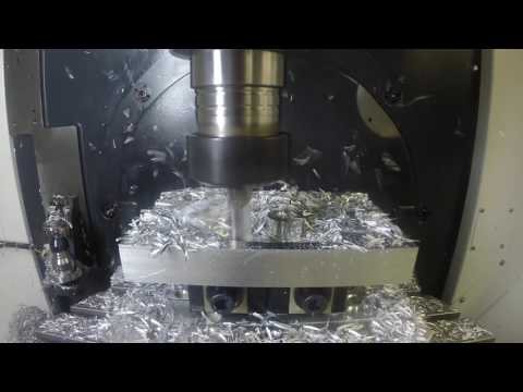 2.5 Axis Machining w/ Fusion 360
