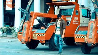 Bom Diggy - Zack Knight x Jasmin Walia Choreography By Rahul Aryan | Riya Gupta | Dance Film...