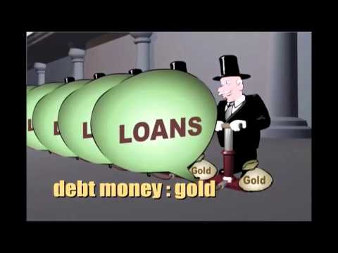 Money as Debt I - Revised Edition 2009 (Full Movie)