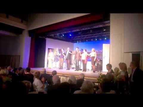 Wochenkurier Dresden – Centrum Theater