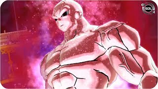 JIREN NEW TRANSFORMATION! Jiren & Toppo God VS Ui Goku & SSB Evolution Vegeta - DB Xenoverse 2 MOD