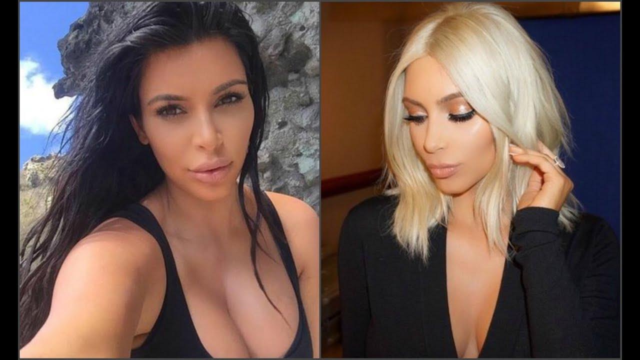 Фото блондинка и брюнетка кто лучше
