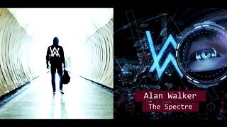 Faded // The Spectre [Remix Mashup] - Alan Walker