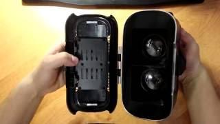 Video VR SHINECON II 3D VR Glasses download MP3, 3GP, MP4, WEBM, AVI, FLV September 2018