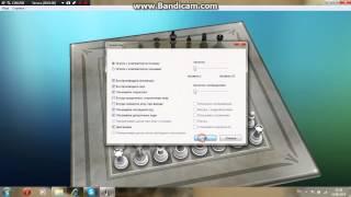 Обзор стандартной игры на Windows 7 Chess Titans Шахматы