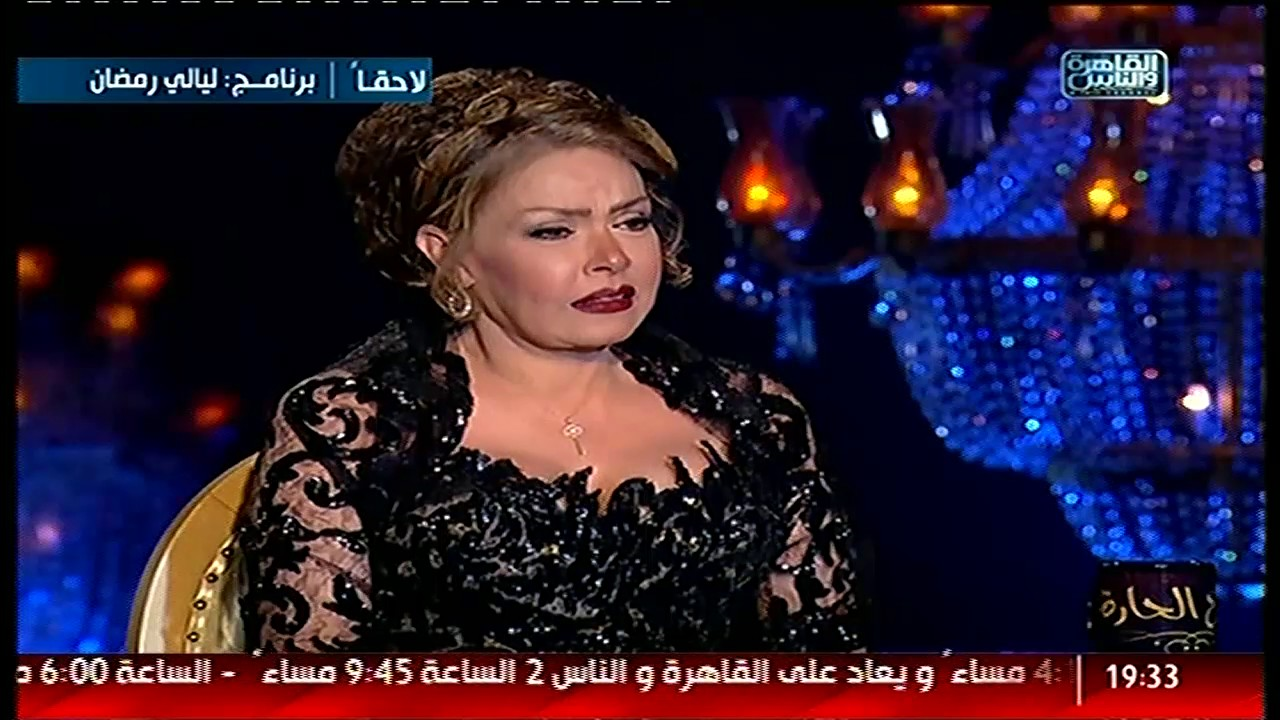 شيخ الحارة | لوسى: إبنى ميعرفش يعنى إيه معايرة وبيقوللى .. هزى كويس!