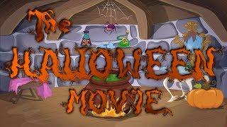 The Helloween movie - Переиздание (Хеллоуин - Детский фильм ужасов)