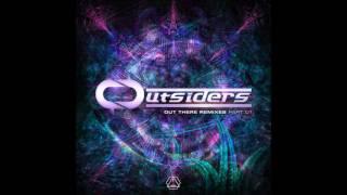 Xerox & Illumination - Turbulence (Outsiders Remix) - Official