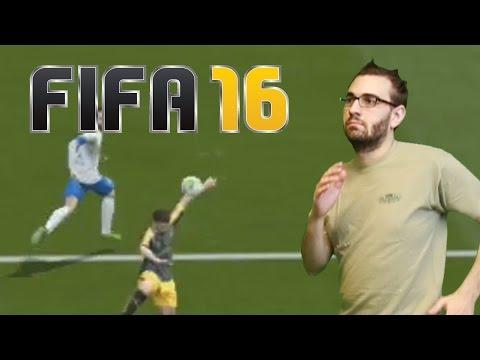 FIFA 16 FUT DRAFT - GÊNIO DA BOLA NO FUTEBOL ARTE!