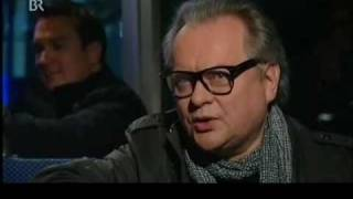 Heinz Rudolf Kunze - Nachtline 5.5.2011 - Teil 1