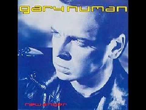 Gary Numan - Don't Call My Name
