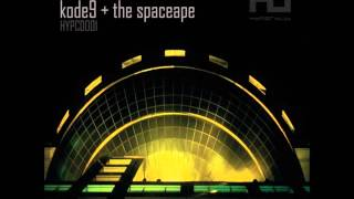 Kode9 & The Spaceape: Nine Samurai (Hyperdub 2006)