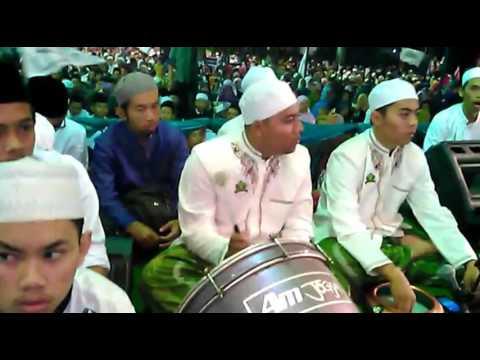 AM JOGJA - Indonesia Aman (SOTO SHOLEH YOGYAKARTA BERSHOLAWAT 2017)