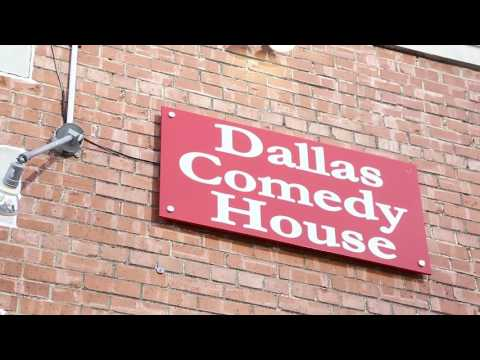 Can Comedy Improv Help a Trial Lawyer? | McKinney | Allen | Frisco