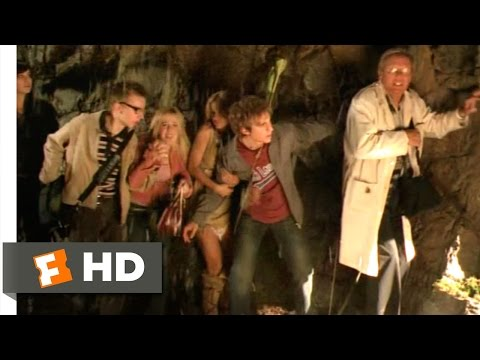 Monster Island 910 Movie   Escape From Mumbacha Mountain 2004 HD