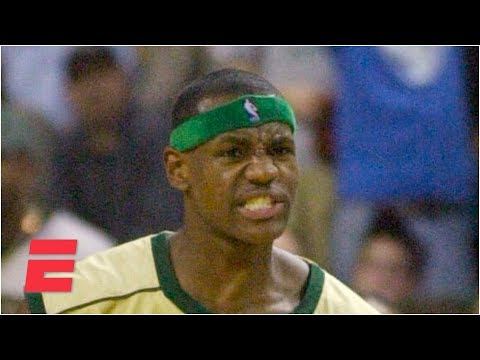 lebron-james'-high-school-team-upsets-no.-1-oak-hill-academy-(2002)-|-espn-archive