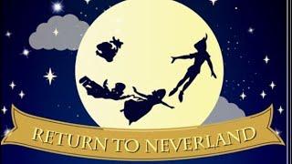 Peter Pan la leyenda de Nunca Jamas (ESPAÑOL) PS2