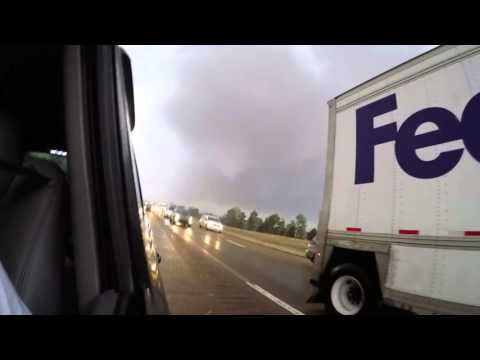 Mississippi Tornado 12/23/2015