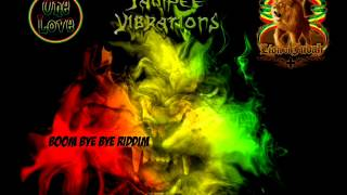 Tampee Vibrations - Look at (Boom Bye Bye Riddim)