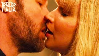 Red Sparrow | L'arte dell'inganno nel Trailer con Jennifer Lawrence