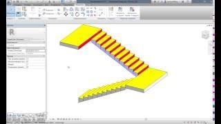 Revit - Materials & area - материалы и площадь