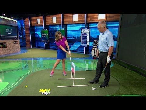 School of Golf: Palmer Drill to Improve Golf Swing  | Golf Channel