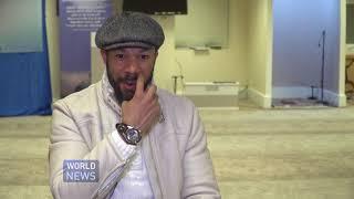 New Ahmadi Muslim Ijtema 2017: Converts Stories