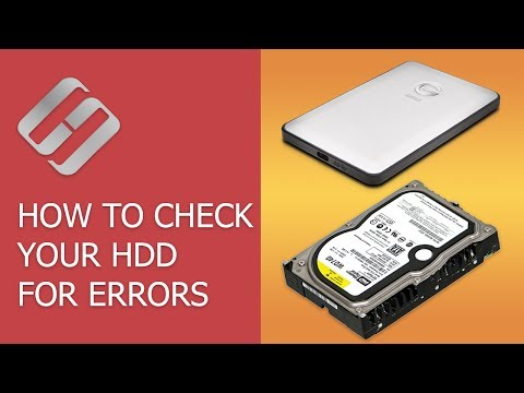 How To Check Your Hard Disk For Errors And Fix Them In Windows 10 🔎🛠️🗄️