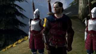 Dragon Age II -- Mark of the Assassin part 1 of 5 -- The Wyvern Hunt