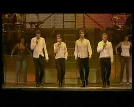 """Take That """"Never Forget"""" live on ITV new year eve"""