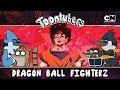 DRAGONBALL FIGHTER Z - PARTE 2 APENAS UMA CONTINUAÇÃO | ToonTubers | Cartoon Network