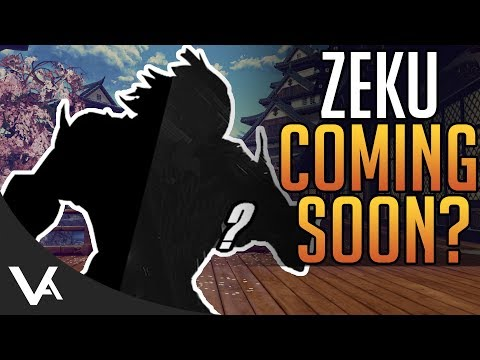 SFV - Zeku Coming Soon? Quick Thoughts On The Final New Character For Street Fighter 5