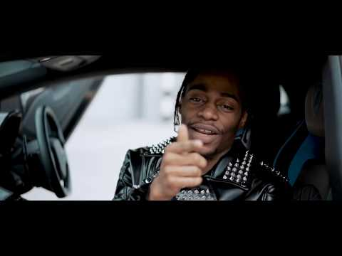 Russ - Gun Lean (Music Video) | Pressplay