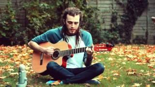 The Will To Death - John Frusciante (cover)