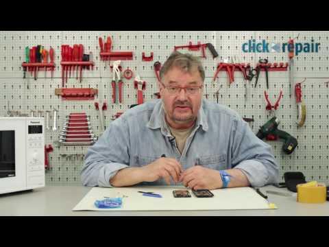 DIY-Anleitung Kamera austauschen beim HTC One mini von clickrepair.de