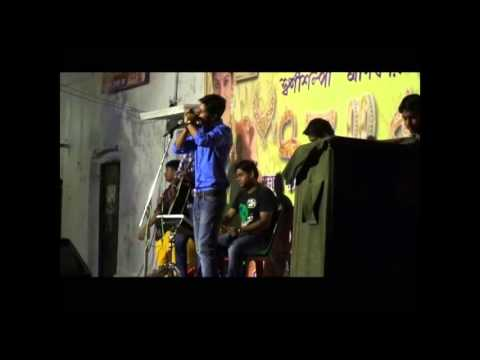 Thakur Jamai Elo Barite Fusion(Bengali Folk) by Wide Angle Instrument Band.
