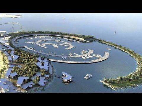 Real Madrid tendrá un paraíso terrenal en Abu Dhabi
