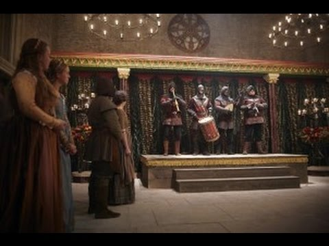 """Download Galavant After Show Season 1 Episodes 3 & 4 """"Two Balls; Comedy Gold""""   AfterBuzz TV"""