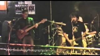 Fossil Fools - Live At The Furnace 29 Jan 2010 - Funk Pop A Roll