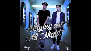 Wiz Khalifa - Staying Out All Night (Cover) by The Twentys