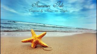Relaxing Holiday Music - Summer Isle