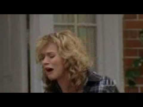 One Tree Hill Season 4 Ep.15:Brooke And Peyton Fight Scene