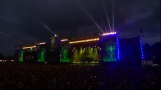 Iron Maiden   Live Wacken 2016   Intro