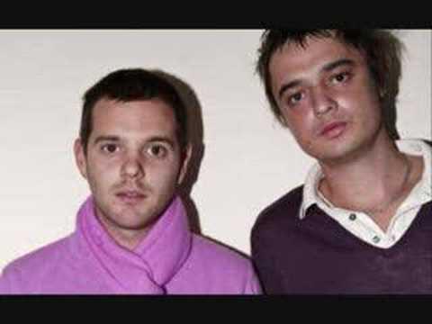 Pete Doherty - Prangin Out full
