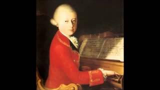 W. A. Mozart - KV 82 (73o) - Se ardire, e speranza in F major