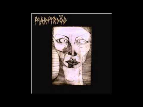 Martyrdöd - self titled LP [Full album]