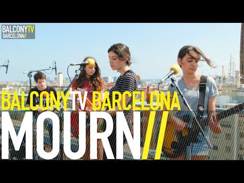 MOURN - MISERY FACTORY (BalconyTV)