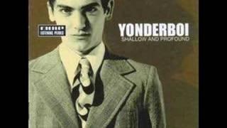 Yonderboi - Milonga Del Mar