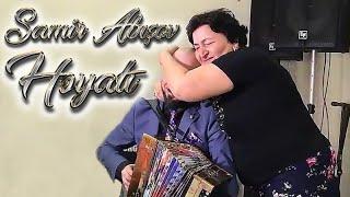 """Samir Abisov - Heyati reqsi Weeding """"ABUNƏ OLUN"""""""