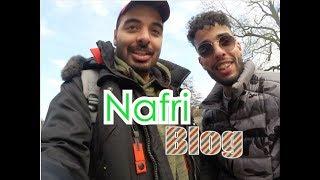 Marokkaner mit Herpes | A.B.K & Sami #räudigunterwegs